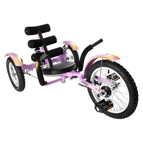 "Mobo Youth Mobito 16"" Three Wheeled Cruiser - image 1 of 4"