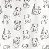 Toddler 2pc Koala Pajama Set - little planet by carter's Cream - image 2 of 3