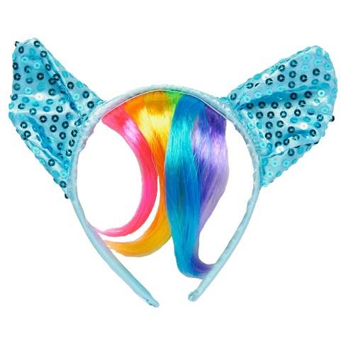 My Little Pony Headband   Target 13bd56af2a4