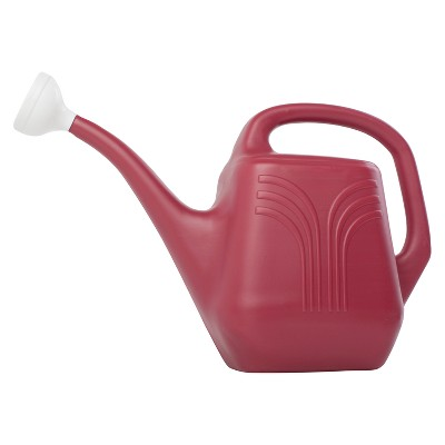2 Gallon Watering Can - Union Red - Bloem