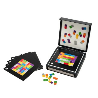 Educational Insights Kanoodle Duplexity Logic And Spatial Reasoning Game : Target