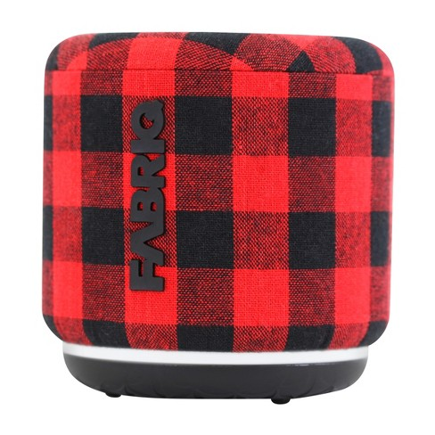 FABRIQ Riff Voice-Activated Alexa-Enabled Wireless Smart Speaker - image 1 of 3