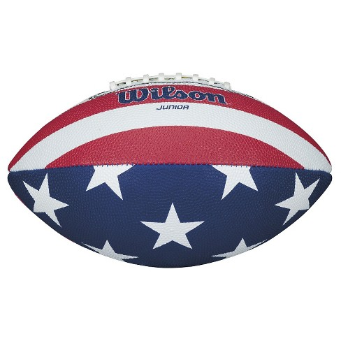Wilson USA Flag Football - image 1 of 2