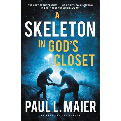 Skeleton in God's Closet - by  Paul L Maier (Paperback) - image 1 of 1