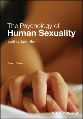 Psychology of human sexuality justin lehmiller wiley-blackwell