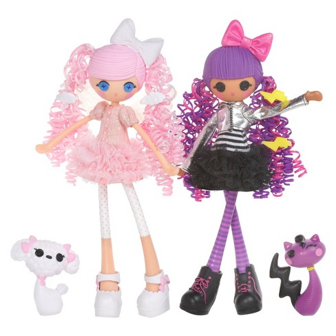 Dolls Lalaloopsy Bundle Reputation First Fashion, Character, Play Dolls