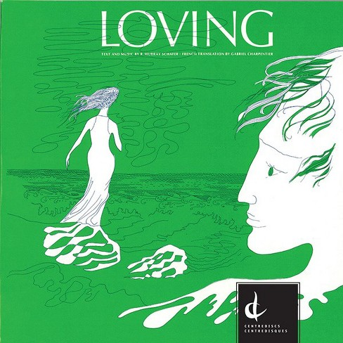 New music concerts e - Schafer:Loving (CD) - image 1 of 1