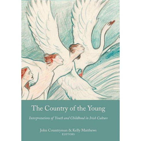 The Country of the Young - (Hardcover) - image 1 of 1