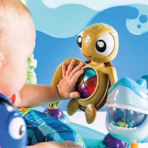 a50b3c928 Disney Baby Finding Nemo Sea Of Activities Jumper   Target