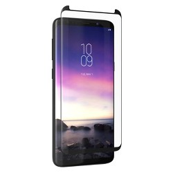 best service 52f60 86d14 ZAGG Apple IPhone XS Max InvisibleShield Glass+ Smudge Proof Screen ...