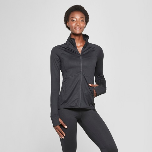 Women's Knit Full Zip Track Jacket - C9 Champion® - image 1 of 2