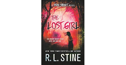 Lost Girl (Hardcover) (R. L. Stine) - image 1 of 1