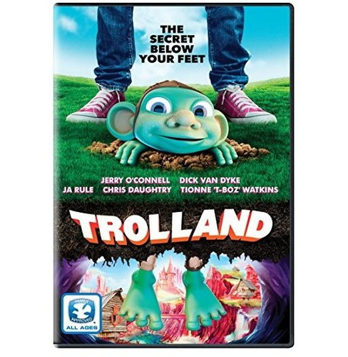 Trolland (DVD) - image 1 of 1
