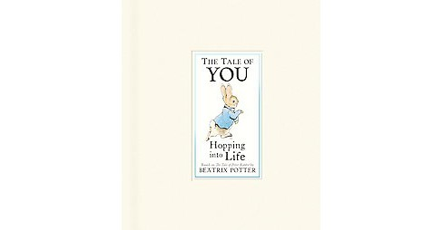 Tale of You : Hopping into Life (Hardcover) (Beatrix Potter) - image 1 of 1