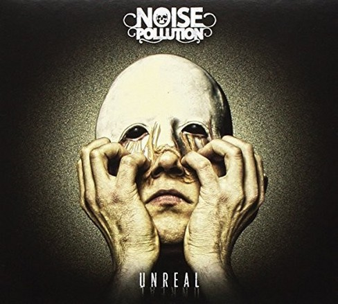 Noise Pollution - Unreal (CD) - image 1 of 1