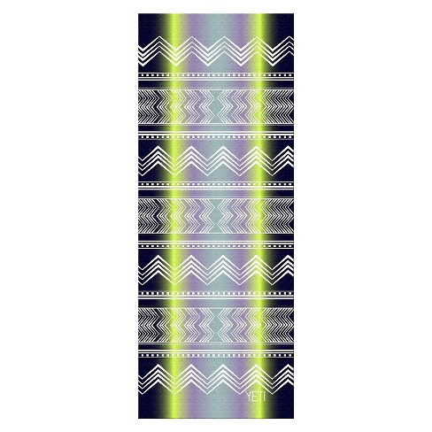 Yeti Yoga Mat - The Turner (6mm) - image 1 of 2