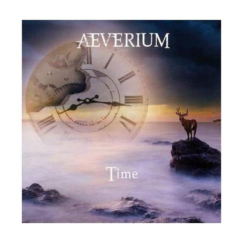 Aeverium - Time (CD) - image 1 of 1