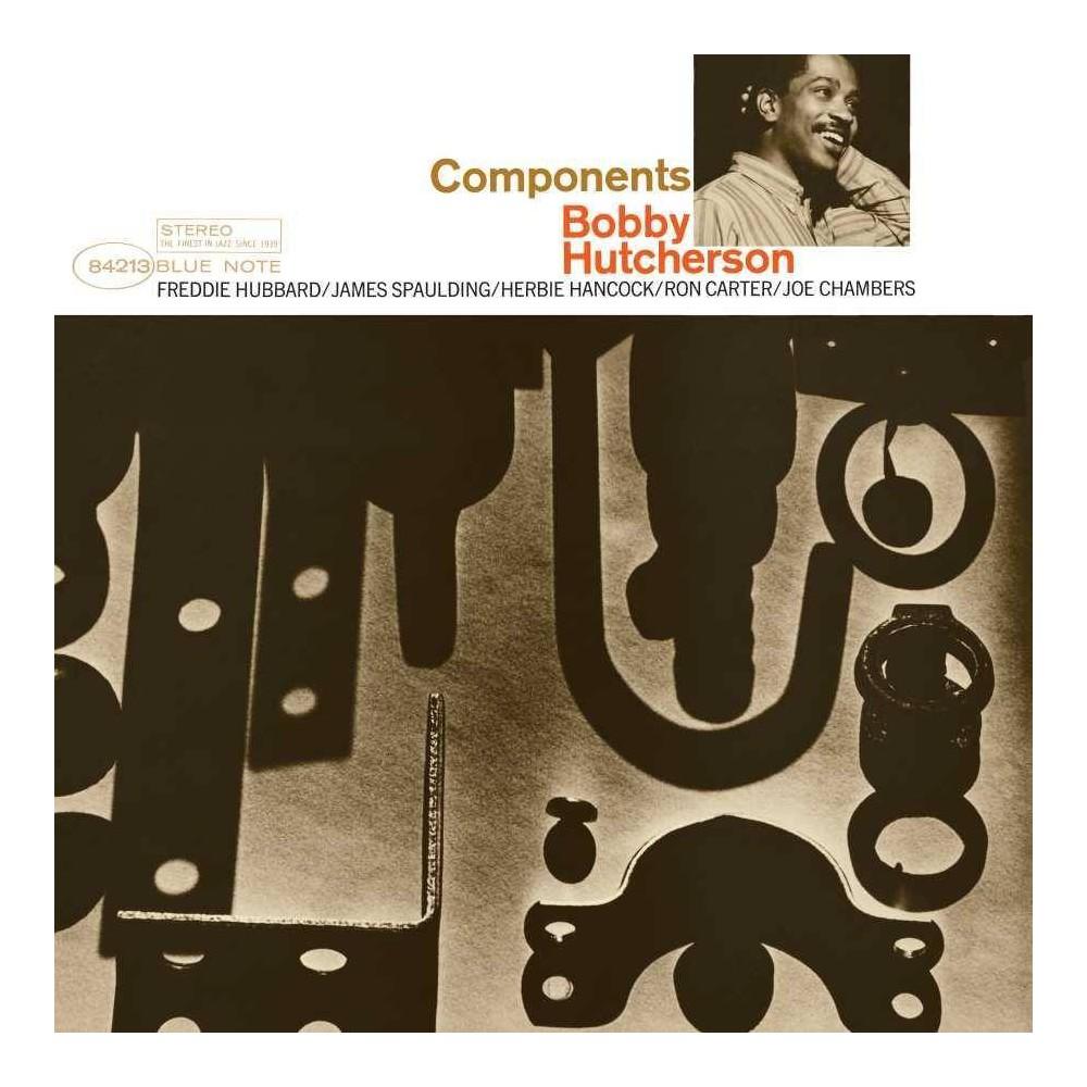 Bobby Hutcherson - Components (Vinyl) Bobby Hutcherson - Components (Vinyl)