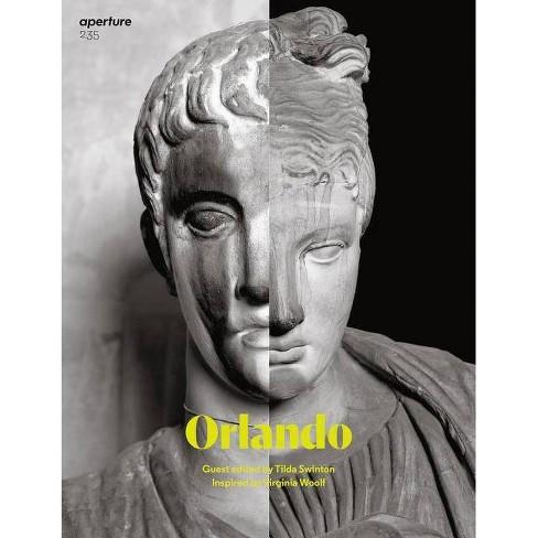 Orlando - (Aperture Magazine) (Paperback) - image 1 of 1