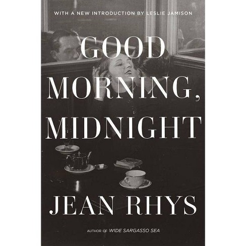 Good Morning, Midnight - by  Jean Rhys (Paperback) - image 1 of 1