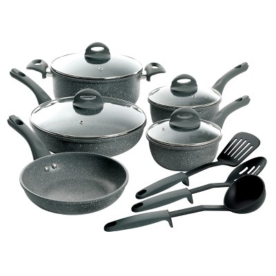 Oster Cuisine Echodale Cookset - 12pc