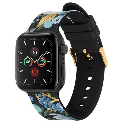Case-Mate Rifle Paper Co Apple Watchband 38/40mm - Garden Party Blue