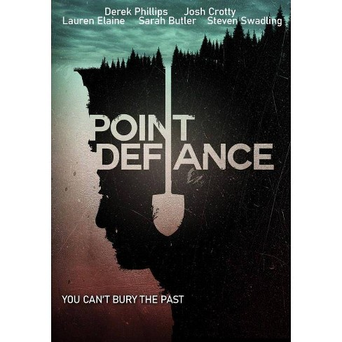 Point Defiance (DVD) - image 1 of 1