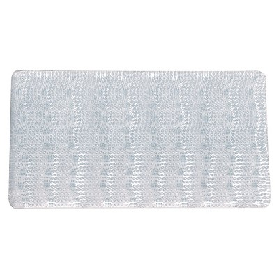 BATH MAT RE CLEAR GRASS - Room Essentials™