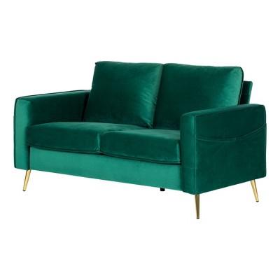 Live-It Cozy 2 Seat Sofa - South Shore