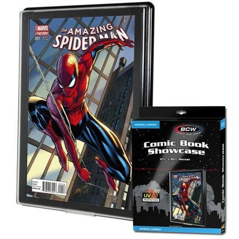 Comic Supplies Current Comic Book Showcase [UV Protection] - image 1 of 1