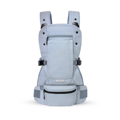 Colugo Baby Carrier - Oxford Stripe