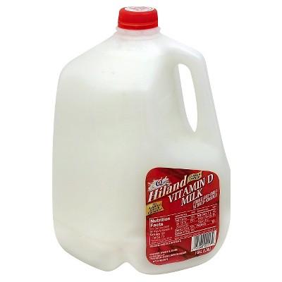 Hiland Vitamin D Milk - 1gal
