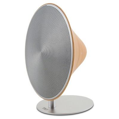 TIC Anaklia Portable Indoor Bluetooth Speaker Wood Grain (BB1)