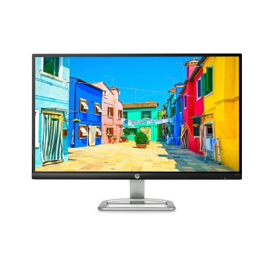 HP 27  LED Computer Monitor