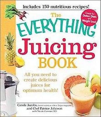 7-Day Juice Plan