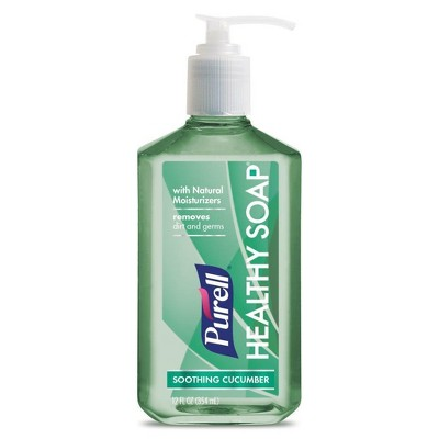 Purell Healthy Hand Soap