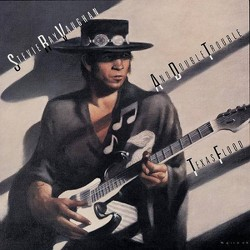 Stevie Ray Vaughan - Texas Flood (CD)