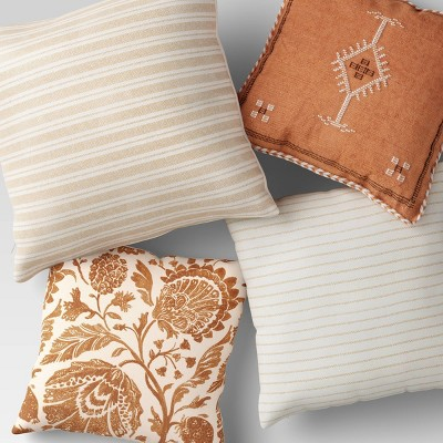 Brown and Cream Collection - Threshold™