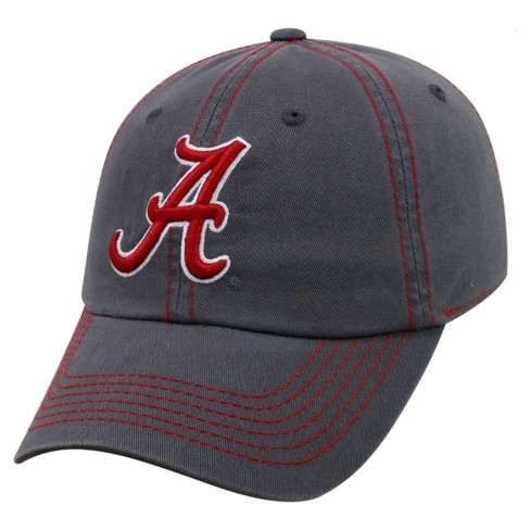 NCAA Men's Hiland Adjustable Gray Hat - image 1 of 2