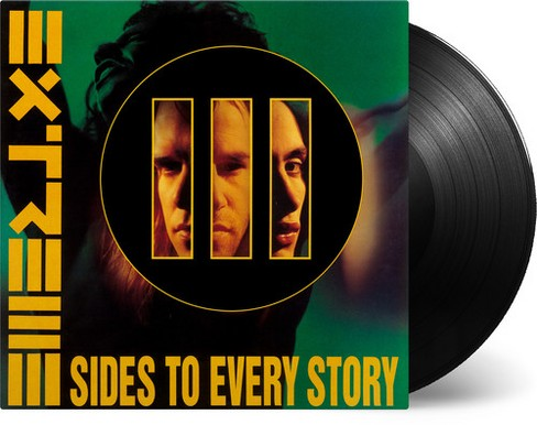 Extreme - Iii Sides To Every Story (Vinyl) - image 1 of 1