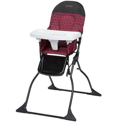 Cosco Simple Fold High Chair - Harper