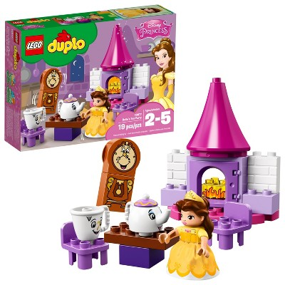 LEGO Princess™ Belle´s Tea Party 10877