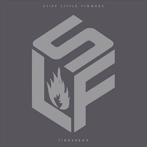 Stiff little fingers - Tinderbox (Vinyl) - image 1 of 1