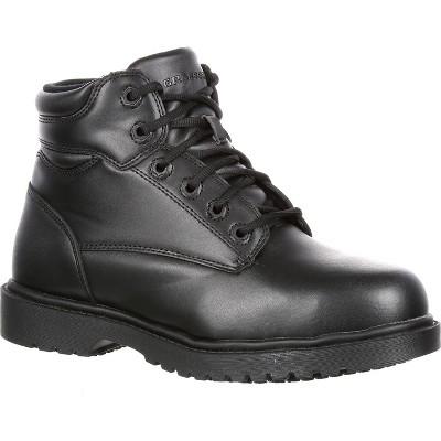 Men's Grabbers Kilo Steel Toe Slip-Resistant Work Boot
