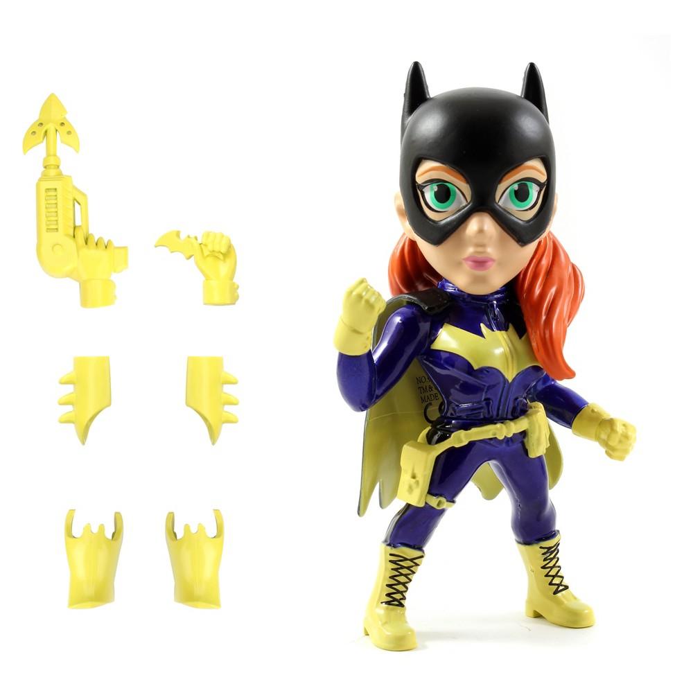 "Image of ""Metalfigs 6"""" Batgirl Figure"""