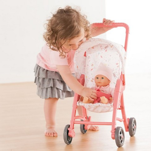 Corolle Toddler's First Doll Stroller - image 1 of 1