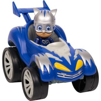 PJ Masks Power Racers Toy Vehicle - Catboy