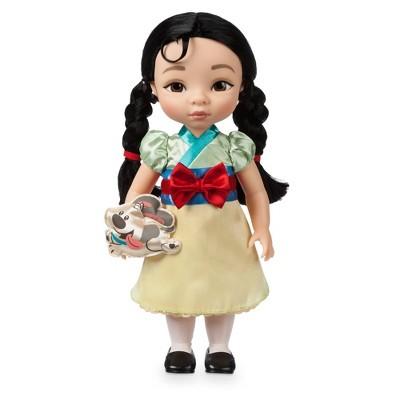 Disney Animators' Collection Mulan Baby Doll - Disney store
