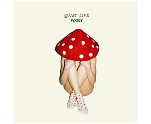 Quiet life - Foggy (Vinyl) - image 1 of 1