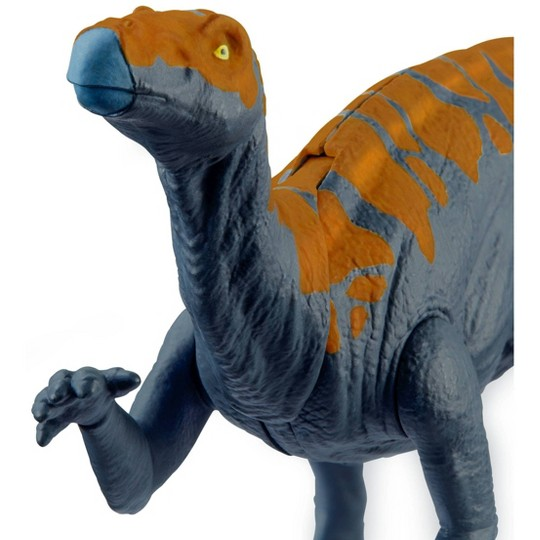 Jurassic World Attack Pack Callovosaurus image number null